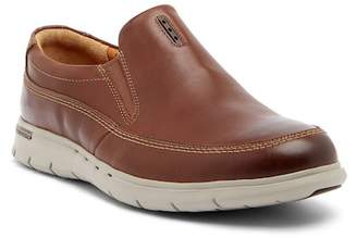 Clarks Unbyner Easy Leather Loafer