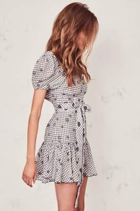 LoveShackFancy Catalina Dress