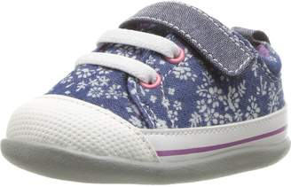 See Kai Run Girls' Stevie II Inf First Walker Shoe