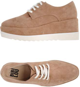 Bibi Lou Lace-up shoes