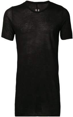 Rick Owens loose-fit T-shirt