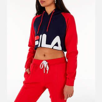 Fila Women's Luciana Hoodie