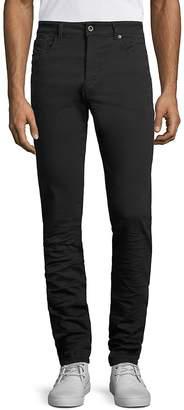 Diesel Men's Stretch Knit Denim Skinny Jeans