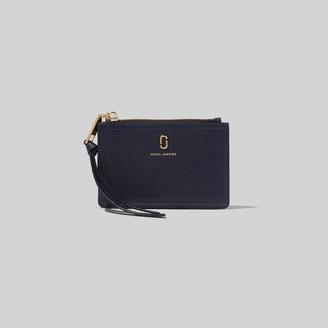 Marc Jacobs The Softshot Top-Zip Multi Wallet