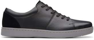 Clarks Collection By Kitna Vibe Leather Sneakers