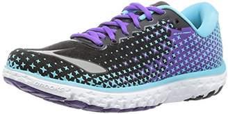 Brooks Women's PureFlow 5 Running Shoes,36 1/2 EU