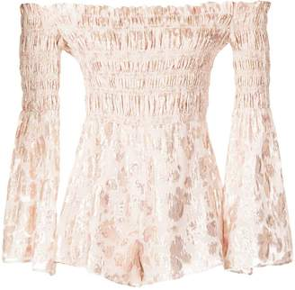 Alice McCall Doing It Right playsuit