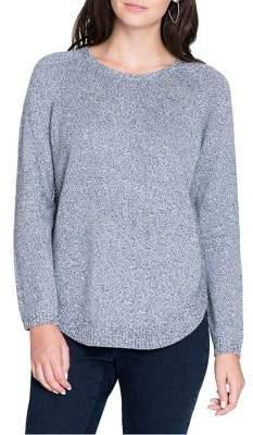 Nic+Zoe Comfort Zone Sweater