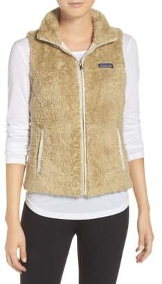 Patagonia Los Gatos Fleece Vest
