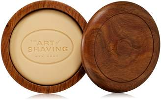 The Art of Shaving Shaving Soap w/ Bowl - Lemon Essential Oil (For All Skin Types) - 95g/3.4oz