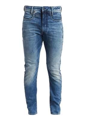 G Star Raw D-Staq 3D Slim Rendered Jeans