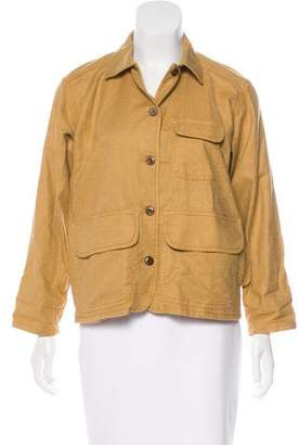The Great The Range Button-Up Jacket w/ Tags