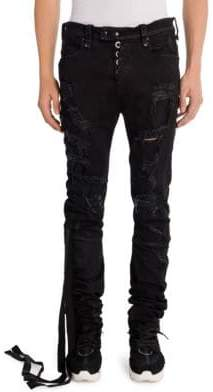 Taverniti So Ben Unravel Project Distressed Stretch Jeans