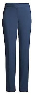 Elie Tahari Women's Leena Stretch Suiting Pants