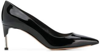 Alexander McQueen pointed toe pumps