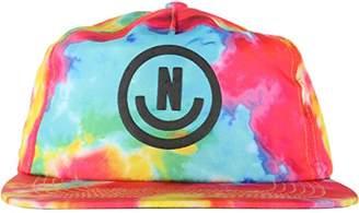 Neff Men's Wavy Decon Snapback Hats-Custom Adjustable