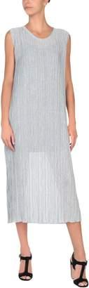 Tabaroni CASHMERE 3/4 length dresses