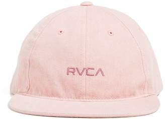 RVCA Tonal Logo Cap