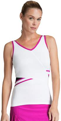 Salinas Women's Tail Tennis Tank