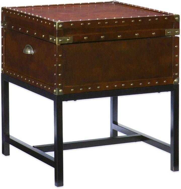 Bed Bath & BeyondSouthern Enterprises Voyager Storage End Table