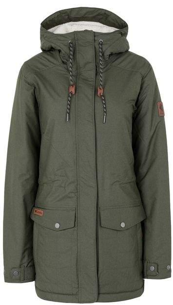 Prima Element II Jacket Coat