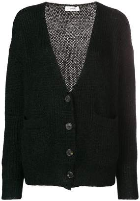 Mauro Grifoni V-neck button cardigan