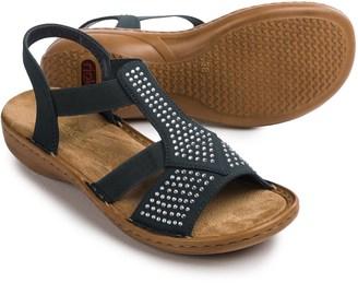 Rieker Regina Y2 Sandals (For Women) $59.99 thestylecure.com