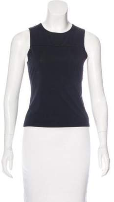 Patagonia Sleeveless Bateau Neck Top