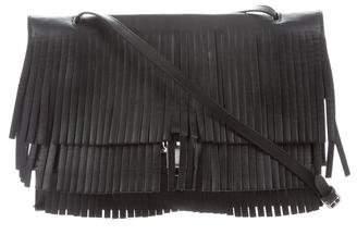 Proenza Schouler Leather Fringe Bag
