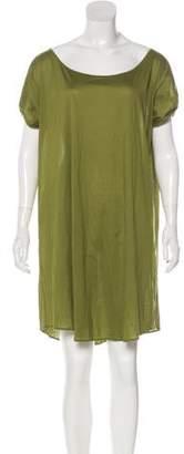 Eres Oversize Knee-Length Dress