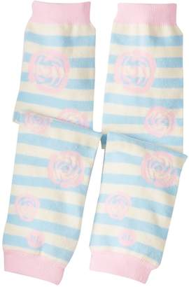 Baby Legs Baby-Girls Infant Rosette