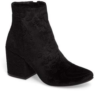 Treasure & Bond Marian Block Heel Bootie (Women)