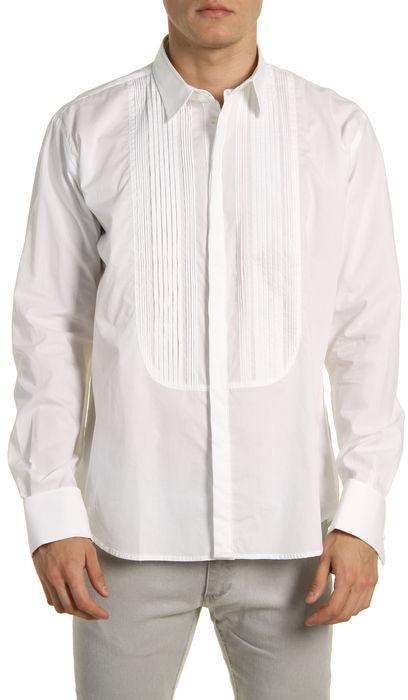D&G Long sleeve shirt