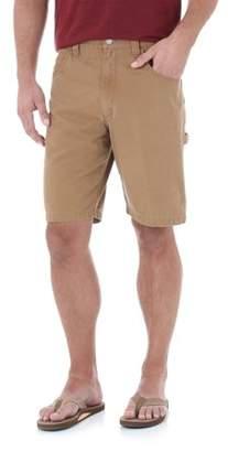 Wrangler Big Men's - Canvas Carpenter Short