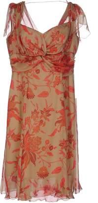 Clips Knee-length dresses - Item 34654497WL