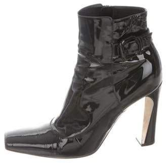a7396eeecd9 Louis Vuitton Covered Heel Boots For Women - ShopStyle Canada