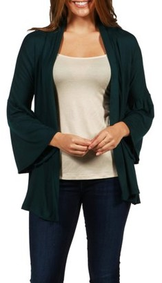 24/7 Comfort Apparel Women's Bella Lightweight Shrug