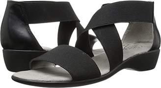 LifeStride Women's TELLIE Flat Sandal