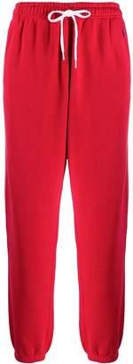 Polo Ralph Lauren drawstring waist trousers