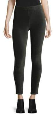 Vince Stretch Corduroy Leggings