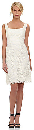 Jill Stuart Jill Lace Dress