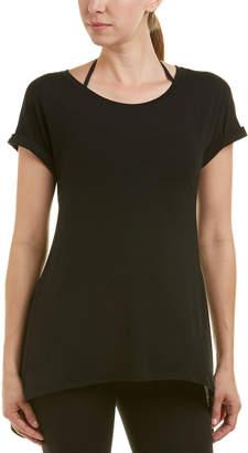 Splendid Studio Split Back T-Shirt