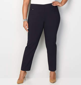 Avenue Super Stretch Pull-On Pant with Tummy Control