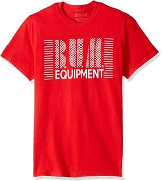 Equipment Bum Men's Screen T-Shirt