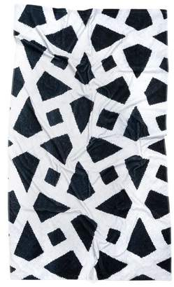 Natori Triangles Beach Towel