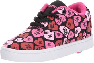 Heelys Girls' Launch Sneaker
