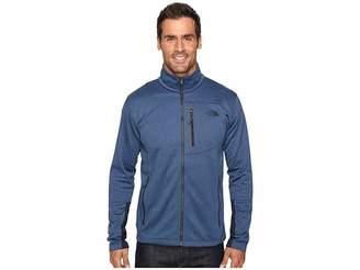 The North Face Canyonlands Full Zip Sweatshirt Men's Coat