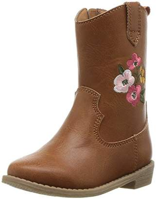 Carter's Girls' Fay2 Western Boot
