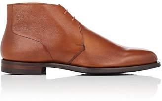 Crockett Jones Crockett & Jones Men's Hartland 2 Leather Chukka Boots