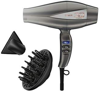 Conair INFINITIPRO BY Advanced Brushless Motor Styling Tool/Hair Dryer;